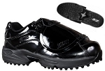 3n2 Reaction Pro Plate Shoe Patent Leather