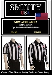 Smitty #USA109/USA110  S/S or L/S sublimated Official shirt