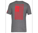 UnderArmour Freedom Flag T-shirt