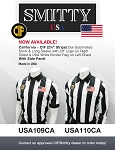 Smitty USA109CA Short sleeve official CIF Football shirt