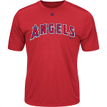 MLB® EVOLUTION TEE  -  G223 / GY23     [ Inventory may vary]