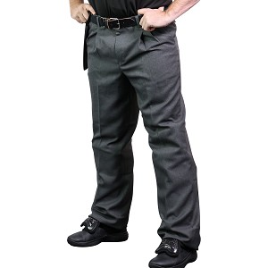 Champro Sports Charcoal Grey Umpire Combo Pant