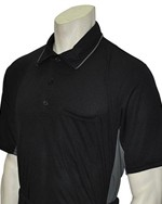 "USA-312 Smitty ""Major League"" Style Umpire Shirt - Performance Mesh Fabric"